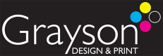 Bespoke in-house Packaging & POS : Grayson Print