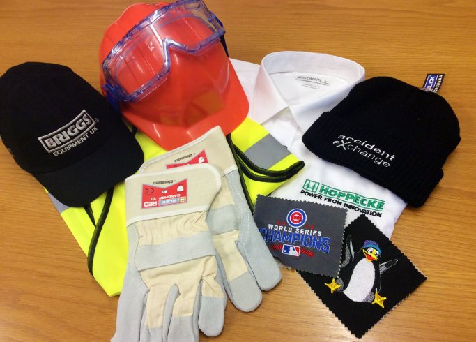 Clothing, Workwear & PPE